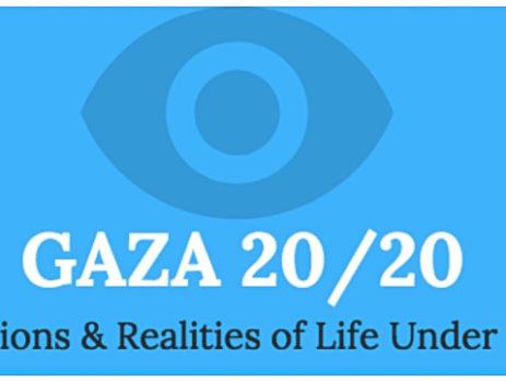 GAZA-20-20-campaign
