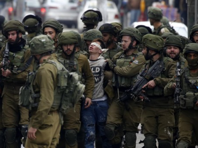 Israeli forces detain Fawzi al-Juneidi