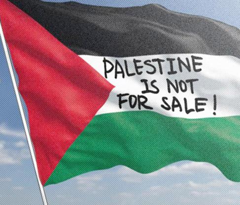 Palestine-Campaign
