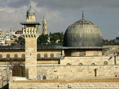 Palestinian Rights of those in Al Quds