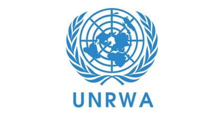 UNRWA officials
