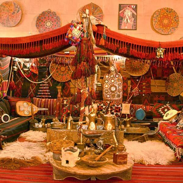 palestine-tradition