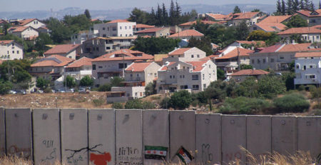 The Mechanics of Israel's Annexation in the West Bank