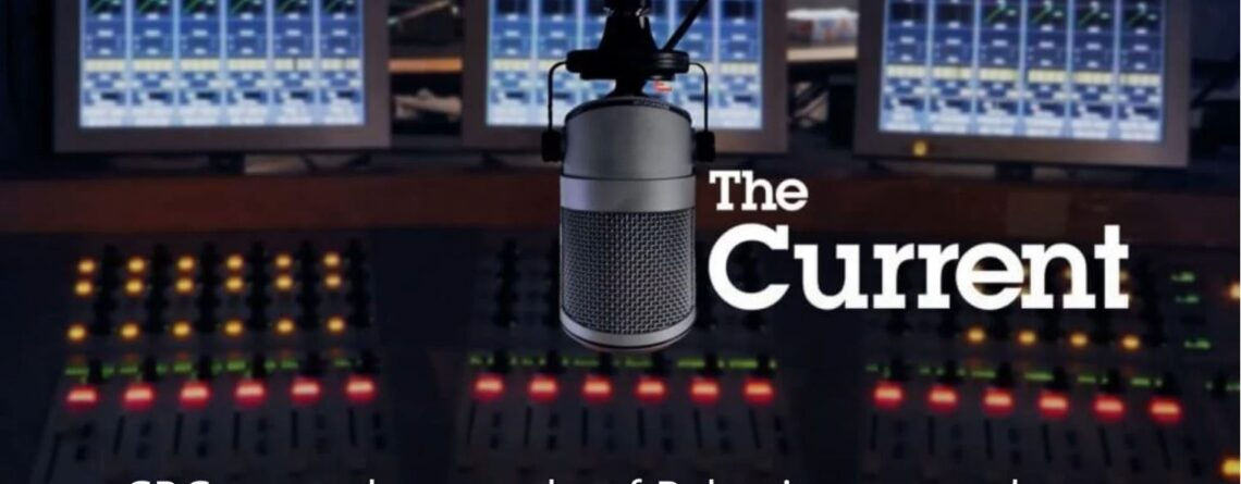 CBC The Current